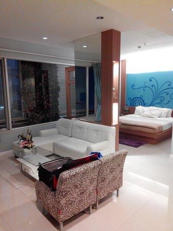 레인 샹 프린세스 호텔 사진