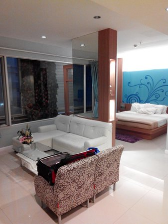 Lane Xang Princess Hotel: .