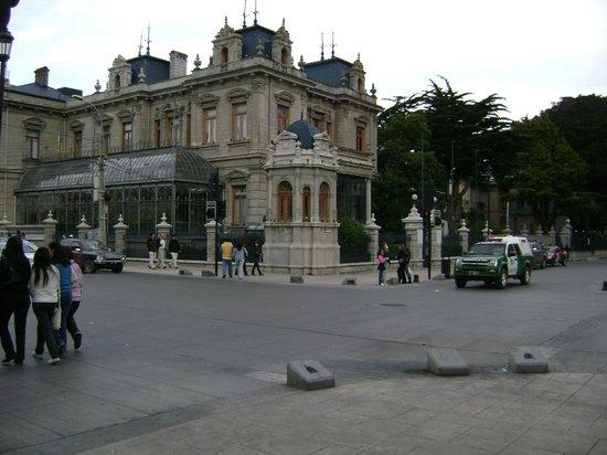 Chalet Chapital Hotel: Museo Sara Braun, visita imperdible para el viajero