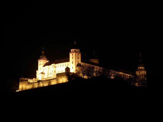 Marienburg Fortress: Fortaleza de Marienburg