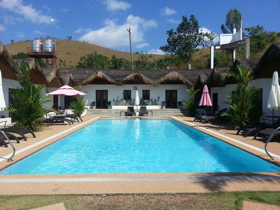 Coron Palawan Vacation Review Of Sunz En Coron Resort