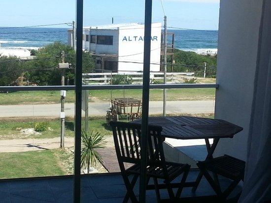 Zen Boutique Apart Hotel: la playa