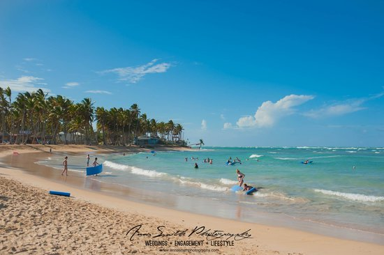 Breathless Punta Cana Resort Spa Beach Copyright Anna
