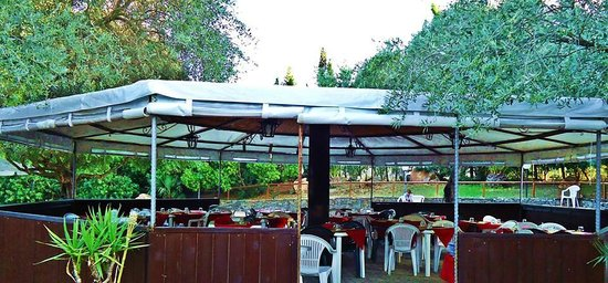 Paradise Bar Pizzeria Ristorante