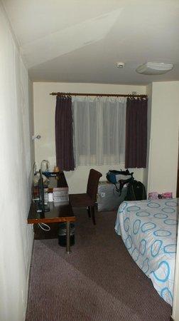 モーテル 168 上海 ウエスト ヤンアン ロード イン, 部屋(クイーンベット・シングル)