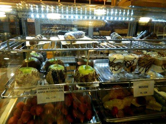 Choco Story: Chocolate Museum shop