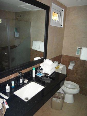 Tamarijn Aruba All Inclusive: Baño