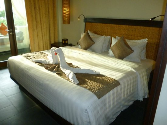 Kuta Seaview Boutique Resort & Spa: Habitacion