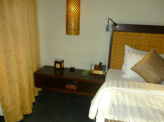 Kuta Seaview Boutique Resort & Spa: vista habitacion