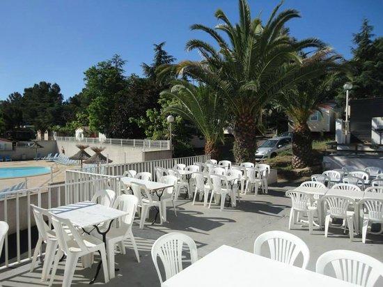 Domaine résidentiel de plein air Odalys La Pinède