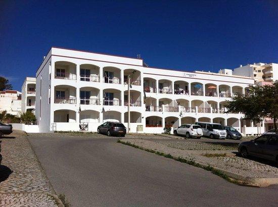 King's Club Apartments: Hotel