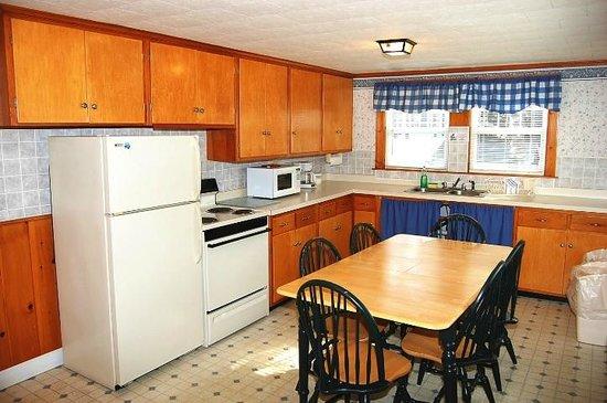Will's Inn: Wills Inn R15 Apartment Suite