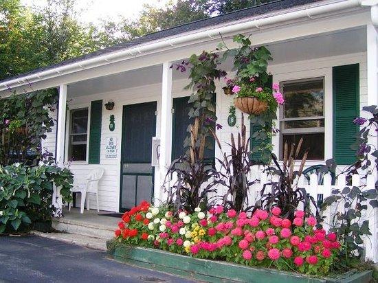 Will's Inn: Wills Inn Cottages