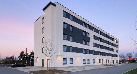 B&B Hotel Freiburg-Süed