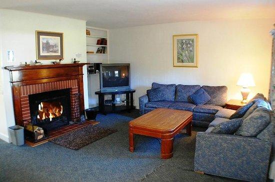 Will's Inn: Wills Inn R25 Apartment Suite
