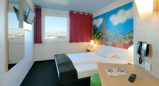 B&B Hotel Freiburg-Sued