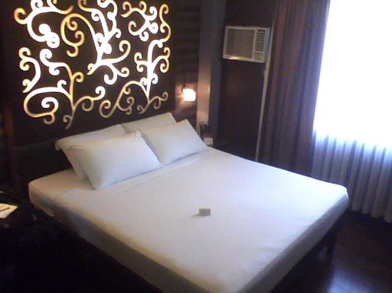 Best Western Hotel La Corona Manila : Deluxe Double Room 410