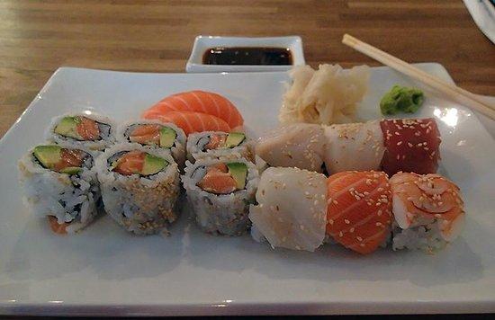 Nam Sushi