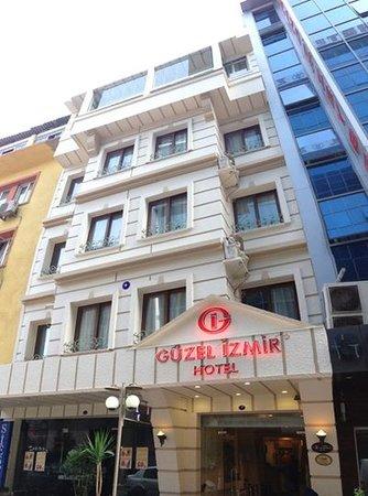 Photo of Guzel Izmir Oteli
