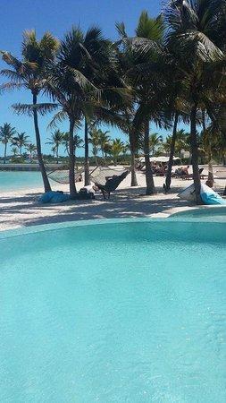 Blue Haven Resort: Beautiful