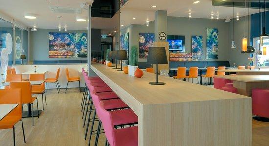 B b hotel heidelberg heidelberg almanya otel for Design hotel heidelberg