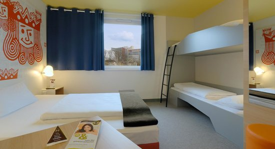 b b hotel kaiserslautern updated 2018 prices reviews germany tripadvisor. Black Bedroom Furniture Sets. Home Design Ideas