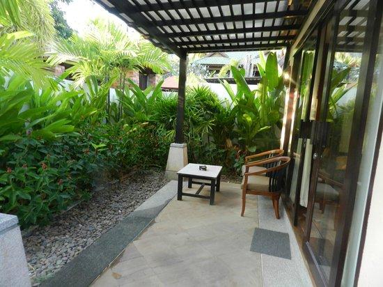 Railay Village Resort: habitacion