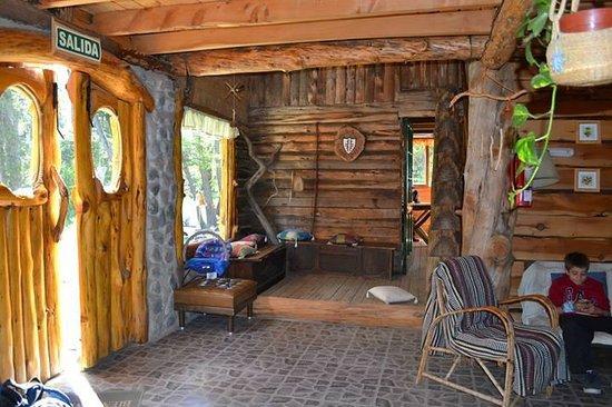 refugio de montana pablo seeger villa traful provincia de neuqun opiniones y comentarios hotel rstico tripadvisor