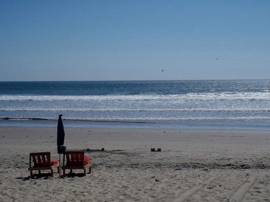 Playa Santa Teresa: Surf