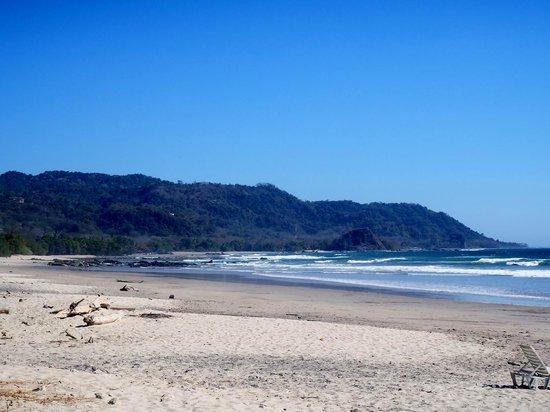 Playa Santa Teresa: Beach