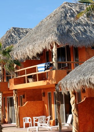 Cerritos Surf Town: Villa