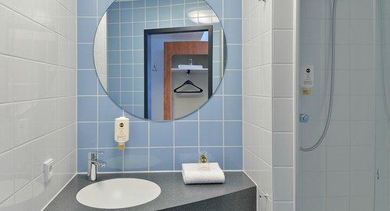 B&B Hotel Kiel - Familienzimmer für 4 Personen - Bild von B&B Hotel ...