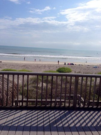Anthony's On The Beach: Cocoa Beach