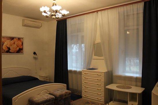 "Hotel ""Ukraine-Lux"""