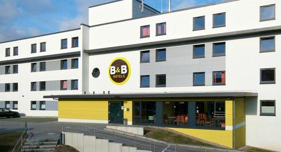 Ibis Hotel Koblenz Parken
