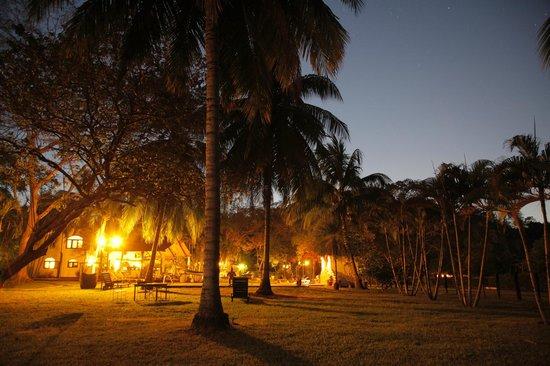 Hotel Paraiso del Cocodrilo: Part of timelapse
