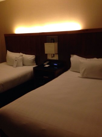Hyatt Regency Crystal City at Reagan National Airport: 2 beds