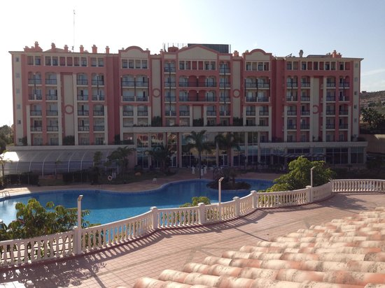 Hotel Bonalba: HOTEL
