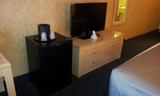 BEST WESTERN Hotel Brossard : Room3
