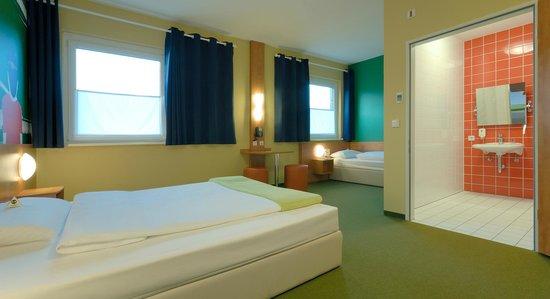 b+b hotel mönchengladbach