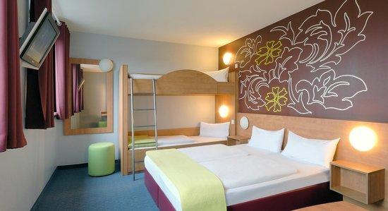 Super  Hotel Munchen City West