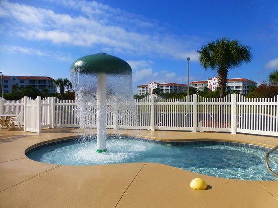Country Inn & Suites By Carlson, Port Canaveral : Pool