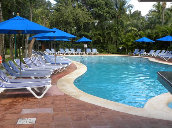 Viva Wyndham Maya: Relaxing Pool