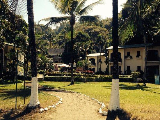 Hotel Club del Mar: Gorgeous!