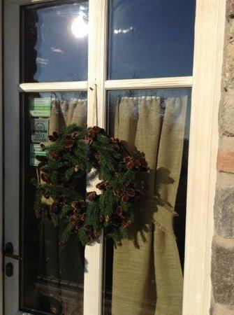 B&B Gallo delle Pille: Natale...alle porte !!
