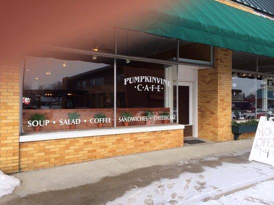 Pumpkin Vine Cafe Shipshewana Restaurant Reviews Phone Number