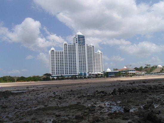 The Westin Playa Bonita Panama: Hotel  sur la plage
