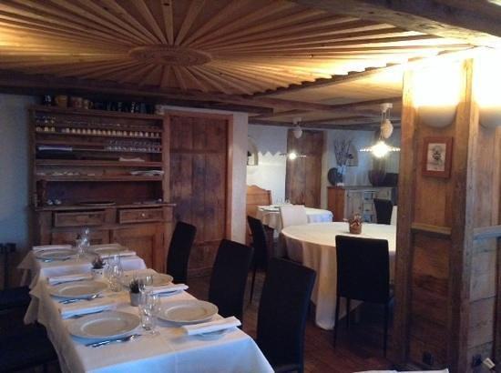 Restaurant Philibert: diningroom 2