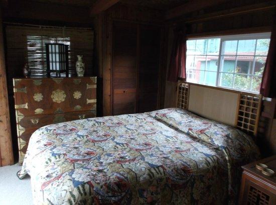 Aloha Happy Place: Altra angolazione della camera