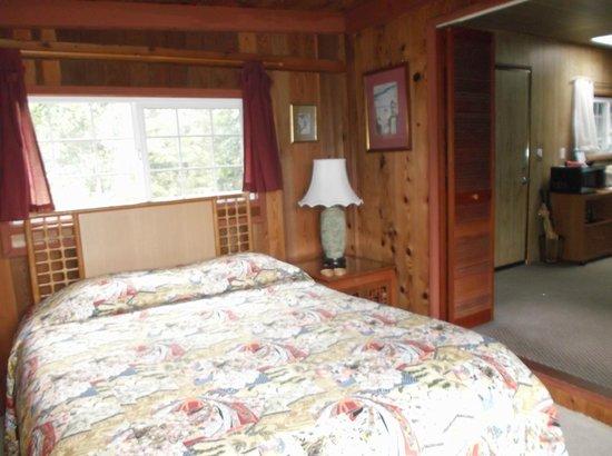 Aloha Happy Place: Dettaglio camera da letto